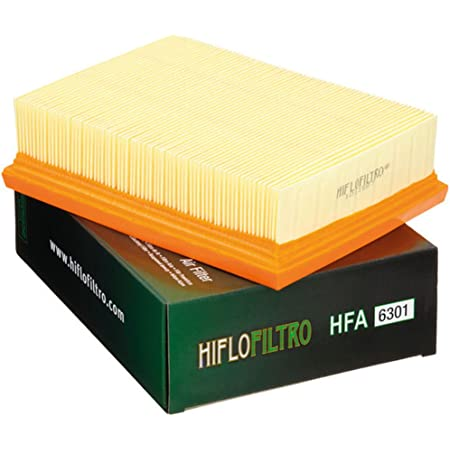 Hiflofiltro Air Filter Hfa 6505 Hfa6505 824225123982 Auto