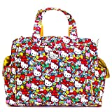 Ju-ju-be waschmaschinenfeste XL Wickeltasche - Be Prepared  - hello kitty