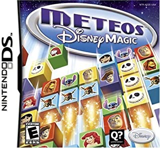 Meteos: Disney Magic - Nintendo DS