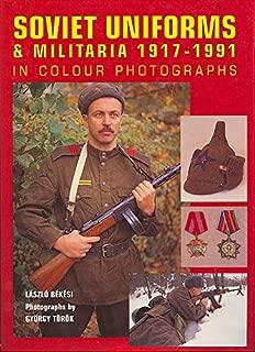 ww2 soviet union uniforms