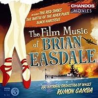 Film Music of Brian Easdale by BURGMULLER / FINZI / BAERMANN / S (2011-02-22)