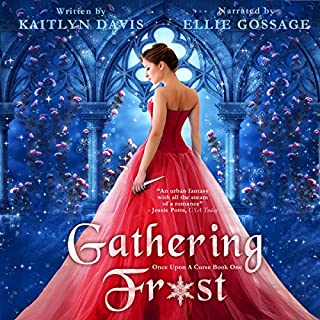 Gathering Frost cover art