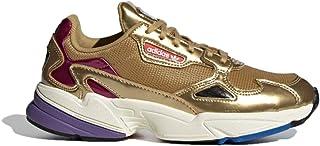 (アディダス)adidas オリジナルス ファルコンスニーカー女性メンズカジュアルシューズ男女共用学生靴ランニングシューズ [並行輸入品]