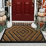 Extra Durable Doormat - Door Mat - Welcome Mat -...
