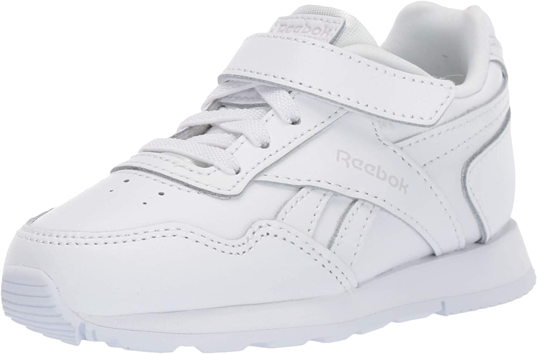 Reebok Unisex-Child Classic Run online shop Max 90% OFF Sneaker Harman