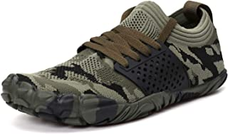 Men's Cross-Trainer | Barefoot & Minimalist Shoe | Zero Drop Sole | Wide Toe Box