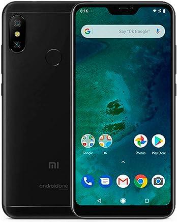 "Xiaomi Mi A2 Lite 5.84"" SIM Doble 4G 3GB 32GB 4000mAh Negro - Smartphone (14,8 cm (5.84""), 3 GB, 32 GB, 12 MP, Android, Negro)"