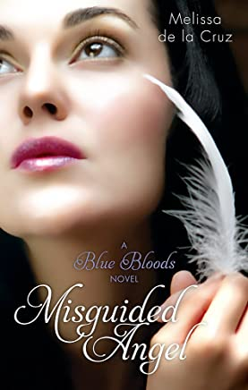 Misguided Angel: Number 5 in series