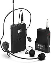 megavox wireless transmitter