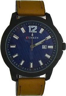 Curren M-1198G Analog Casual Watch - Havan