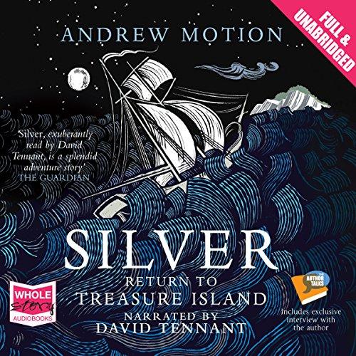 Couverture de Silver: Return to Treasure Island