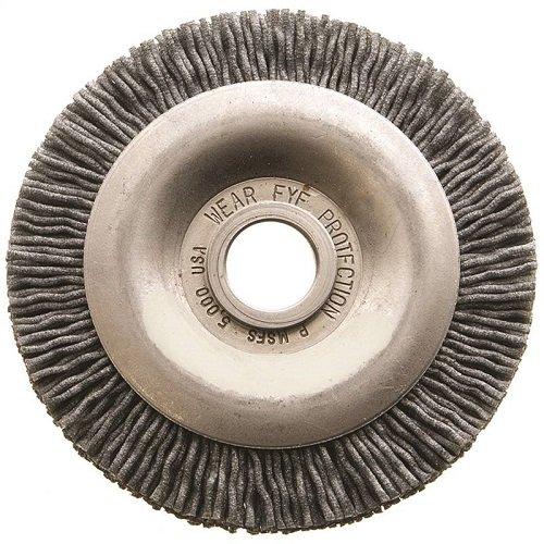 Hy-Ko Products 3In Nylon Brush F/100/040 Kmb2