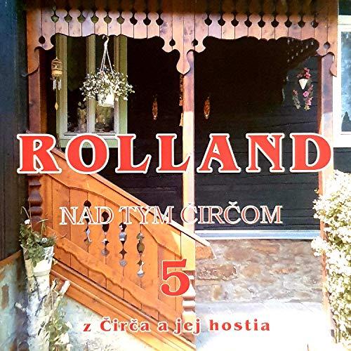 Počekam Ťa miva Rolland5