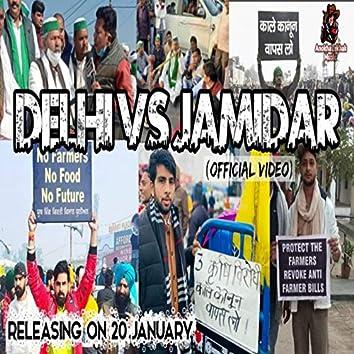 Delhi Vs Jamidar