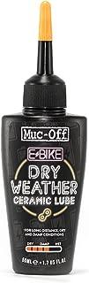 Muc Off, eBike Dry, Lubricant, 50ml
