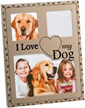 Best love my dog photo frame Reviews
