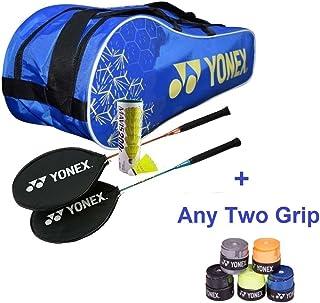 Yonex GR 303 Badminton Kit