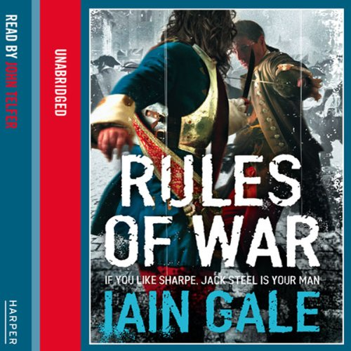 Rules of War cover art