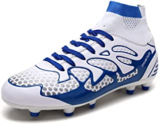Men's Fashion Cleats Football Soccer Shoes