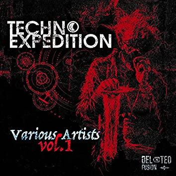 Techno Expedition: Various Artists