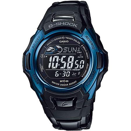 [カシオ] 腕時計 ジーショック 電波ソーラ MTG-M900BD-2JF ブラック