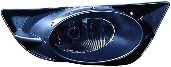 Best 2010 honda fit fog light replacement Reviews