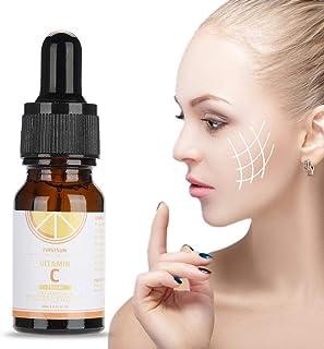 10mlビタミンCセラム、ヒアルロン酸補水保湿 縮小毛穴 ヒアルロン酸クリーム 肌の明るさと肌への潤い フェイススキンケア製品
