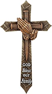 bless this family cross