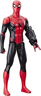 Spider-Man Far from Home Titan Hero Series Figure