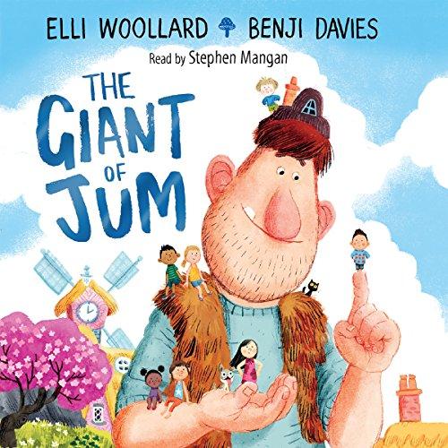 The Giant of Jum cover art