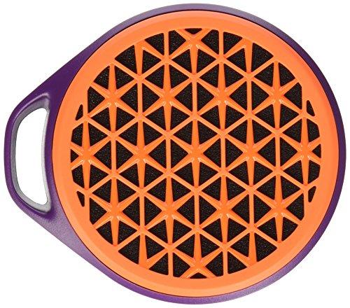 Caixa de Som Bluetooth Logitech X50 Laranja, Ultimate Ears, 980-001073