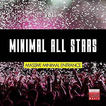 Minimal All Stars, Vol. 4 (Massive Minimal Entrance)