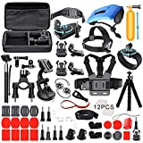 Deyard Kit Premium Set di Accessori per GoPro Hero 8 Black GoPro...