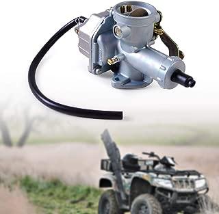 Carburetor PZ30 Carb Cable Choke for 200cc 250cc ATV Quad 4 Wheeler Dirt Bike Pit Bike Dirt Bikes & Go Karts