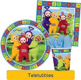 Amazon.es: Teletubbies - Fiesta: Juguetes y juegos