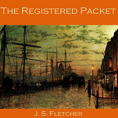 The Registered Packet audiobook cover art