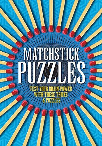's Matchstick Puzzles