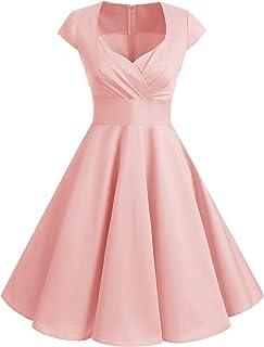 c82cdcac07d7 Suchergebnis auf Amazon.de für: Pink - Kleider / Damen: Bekleidung
