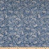 Anthology Fabrics 0645137 Anthology Batiks Rhythm Of The