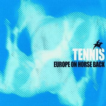 Europe On Horseback