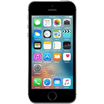 Apple Iphone Se Space Grey 2gb Ram 32gb Storage Amazon In Electronics