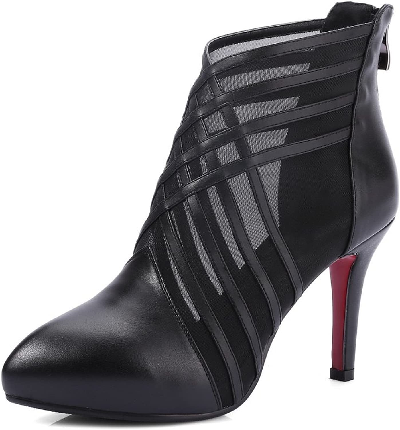 AN Womens Non-Marking Oversized Solid Urethane Pumps shoes DIU00865