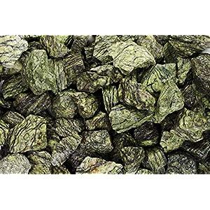 Serpentinite Raw Stones from Brazil