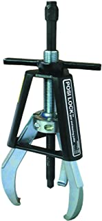 """Posi Lock 106 Manual Puller, 3 Jaws, 10 tons Capacity, 6"""" Reach, 1/4"""" - 7"""" Spread Range, 13-1/3"""" Overall Length"""