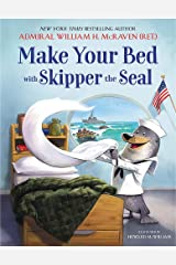 Make Your Bed with Skipper the Seal Capa dura