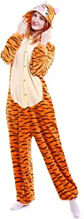 tigger onesie for adults