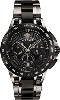 Versace Dress Watch (Model: VERB00618)