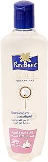Parachute Gold Light Hair Oil Hair Fall Treatment, 300 ml