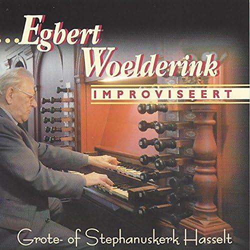 Egbert Woelderink