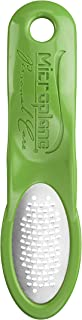 Microplane 70230 Original Foot File for Home Pedicures- Vibrant Green